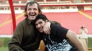 cattura di Maradona by Kusturica [Sub-Ita]