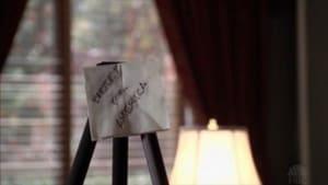 À la Maison Blanche: Saison 3 episode 9