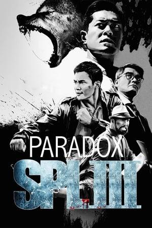 SPL3: Paradox (2017)