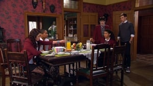 House of Anubis: 3×21