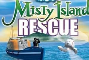 Thomas & Friends Season 0 Episode 9 | Misty Island Rescue