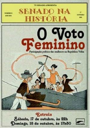 O Voto Feminino