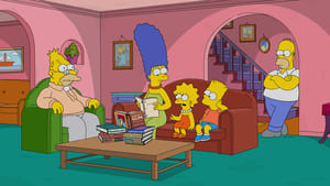 The Simpsons 30×20