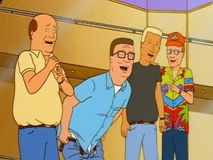 King of the Hill: S05E11