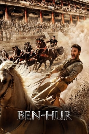 Ben-hur (2016) is one of the best movies like There Will Be Blood (2007)