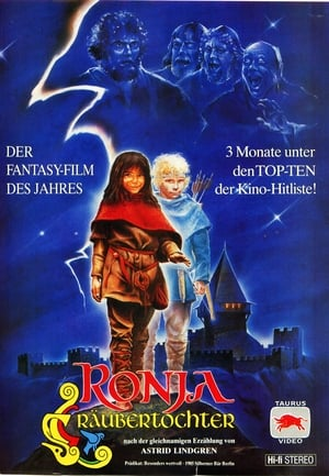 Ronja Räubertochter Streamcloud