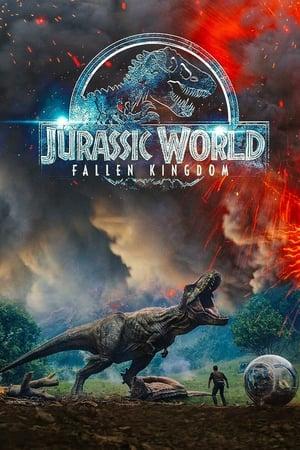 Image Jurassic World: Fallen Kingdom