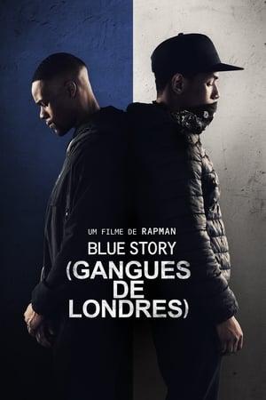 Gangues de Londres Torrent, Download, movie, filme, poster
