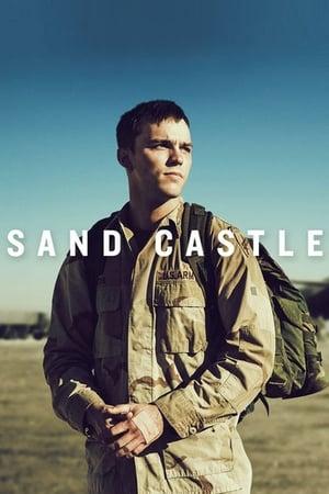 Image Sand Castle