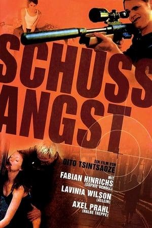 Filmposter Schussangst