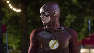 The Flash S03E06