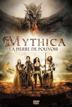 Mythica2 : La Pierre de Pouvoir
