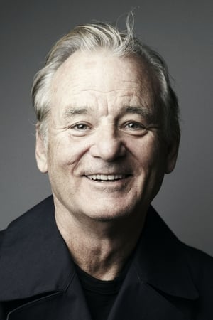 Bill Murray isDr. Peter Venkman