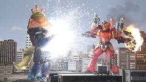 Super Sentai Season 43 : A Scorching Illusion