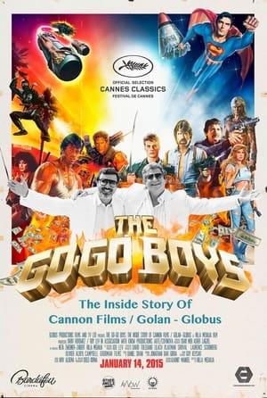 Gogo Boys