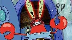 SpongeBob SquarePants Season 3 : Krab Borg