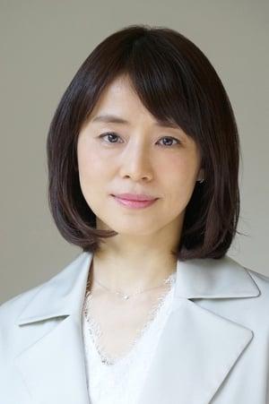 Yuriko Ishida isFuyumi Tsurumachi