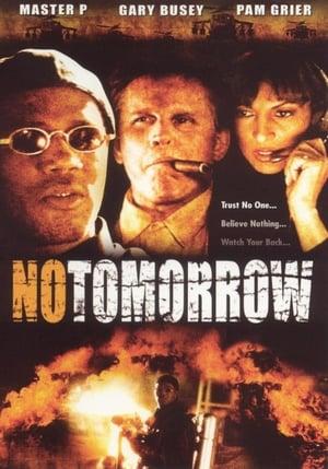 No Tomorrow-Tracy Fraim