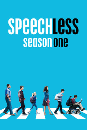 Baixar Speechless 1ª Temporada (2016) Legendado via Torrent