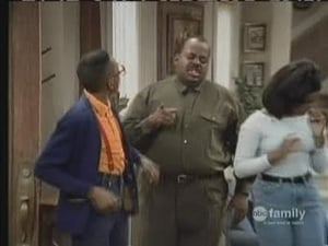 Family Matters 3×22