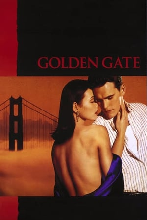 Golden Gate-Joan Chen