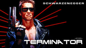 poster The Terminator
