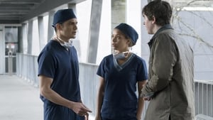 The Good Doctor: 1×1