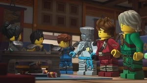 LEGO Ninjago: Masters of Spinjitzu Season 11 Episode 2