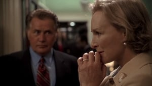À la Maison Blanche: Saison 5 episode 17