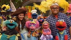 Sesame Street Season 46 :Episode 29  Dress-Up Club