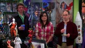 The Big Bang Theory 6×17