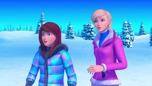 Barbie: A Perfect Christmas (2011) online μεταγλωτισμένο