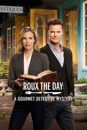 Gourmet Detective: Roux the Day