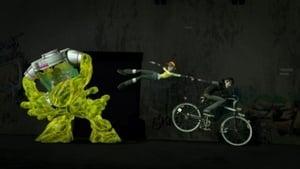 Ţestoasele Ninja 2012 Sezonul 2 Episodul 4 Dublat în Română