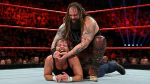 WWE Raw Season 25 : May 8, 2017 (London, England)