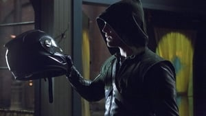Arrow Season 1 Episode 7