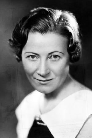 Edith Evanson