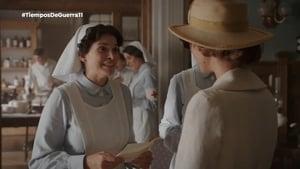 Morocco: Love in Times of War 1. Sezon 11. Bölüm izle