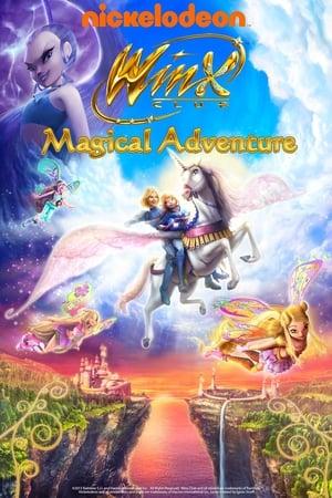 Winx Club - Magic Adventure (2010)