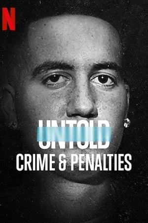 Image Untold: Crimes & Penalties