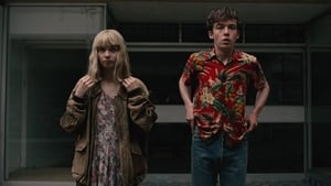 The End of the F***ing World: 1×4