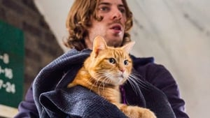 A Street Cat Named Bob (2016) Watch Full Movie Online Free
