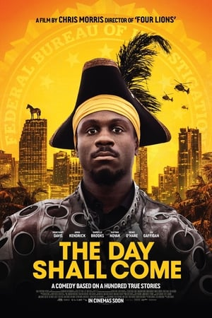 Baixar The Day Shall Come (2019) Dublado via Torrent