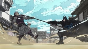 Batman Ninja full movie download