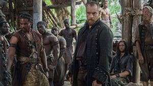 Black Sails: S04E07 Dublado e Legendado 1080p