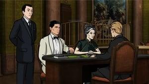 Archer (2009) saison 2 episode 11 streaming vf
