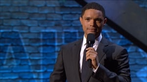 The Daily Show with Trevor Noah - Lena Waithe
