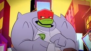 Rise of the Teenage Mutant Ninja Turtles: 1×9