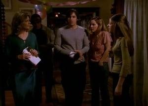 Buffy – Im Bann der Dämonen: 5×13