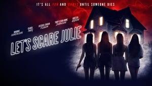 poster Let's Scare Julie